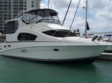 35 Motoryacht - SILVERTON 35 Motoryacht