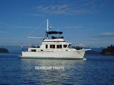 Стоимость яхты MIGHTY GROUPER VI - SELENE 2004