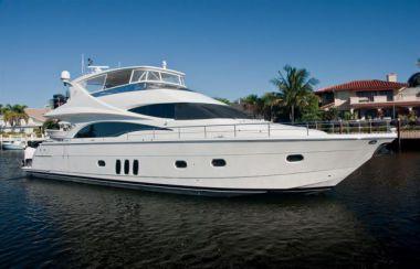 Marla's Dream - MARQUIS 65 Motor Yacht