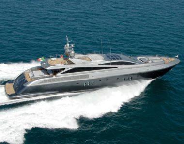 Лучшие предложения покупки яхты Family Day - CODECASA