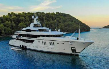 Стоимость яхты Irimari - SUNRISE