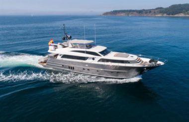 Продажа яхты O NOSO UNO - VAN DER VALK 2014