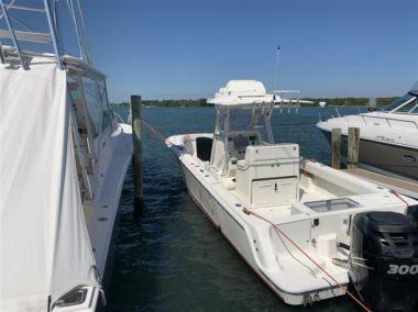 Buy a 34' SeaVee at Atlantic Yacht and Ship