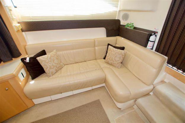 Efthimia - CARVER - Buy and sell boats - Atlantic Yacht ...