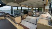 Купить яхту VIMA - PRESTIGE в Atlantic Yacht and Ship