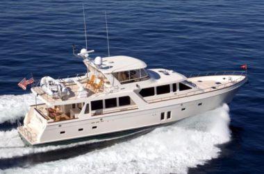 Лучшие предложения покупки яхты NEW BUILD 76/80 - OFFSHORE YACHTS