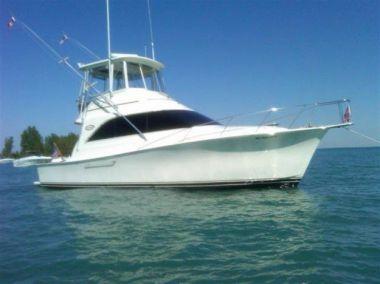 Продажа яхты Ocean Club - Ocean Yachts Super Sport