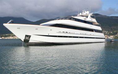 best yacht sales deals LADYSHIP - HEESEN YACHTS