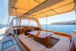 Купить яхту Heartbeat - CLAASEN SHIPYARDS Truly Classic 78 в Atlantic Yacht and Ship