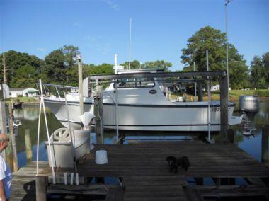 Стоимость яхты Judge
