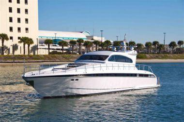 """Купить яхту BET ON IT - LEOPARD 78' 0"""" в Atlantic Yacht and Ship"""