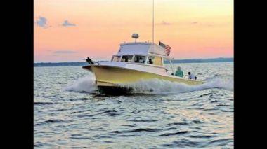 Стоимость яхты Miss Kayleigh - CECIL ROBBINS BOATWORKS