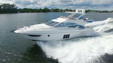Продажа яхты Trade In - AZIMUT 60 Flybridge