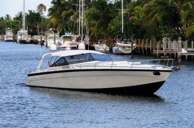 Продажа яхты CARY'D AWAY - CARY Cary 50
