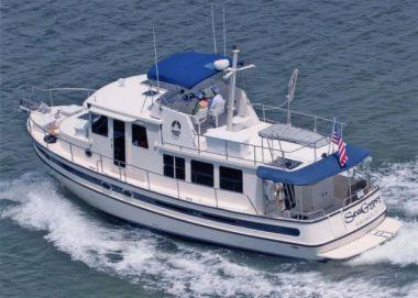 Sea Gypsy - NORDIC TUGS 42/44