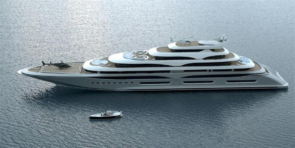 Buy A Yacht Privilege Ultra Super