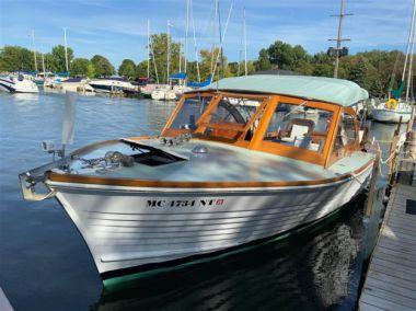 Buy a yacht Tiger - CUSTOM