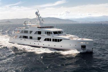 Buy a yacht Gazzella  II - CODECASA