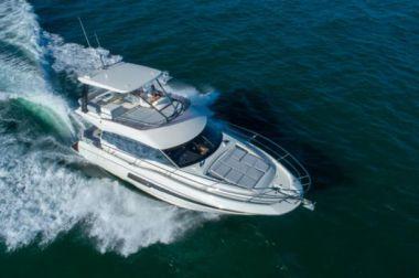 Лучшие предложения покупки яхты Prestige 460 - PRESTIGE