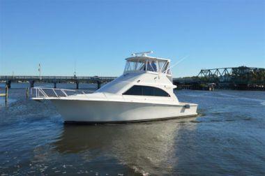 Lady L - Ocean Yachts 40 Super Sport