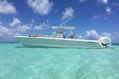 Купить яхту Ali Bam Bam - CONTENDER в Atlantic Yacht and Ship
