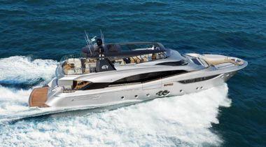 Продажа яхты No Name - MONTE CARLO YACHTS MCY 105