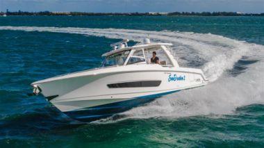 Продажа яхты  Sea Duction
