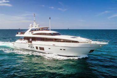Продажа яхты Princess 32M