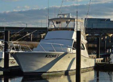 Лучшие предложения покупки яхты Kismet - POST