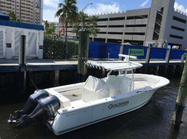 Продажа яхты Goldfish - SOUTHPORT 33 FE