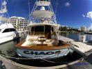 Стоимость яхты CHAOS - Taylor Made