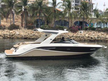 (casa) 2017 Sea Ray 310 SLX @ Cancún