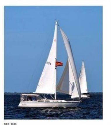 Стоимость яхты Sylabil - CATALINA 1991