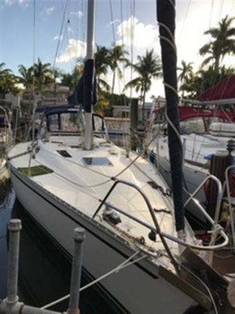 Лучшие предложения покупки яхты Opus 3 - HUNTER