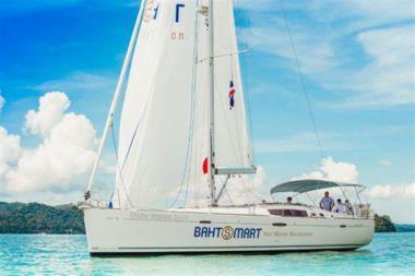 "Beneteau Oceanis 54 - BENETEAU 54' 9"""