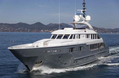 "Продажа яхты 360 - ISA YACHTS 155' 11"""