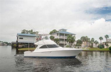 Продажа яхты Galati Yacht Sales Trade - VIKING 42' Convertible