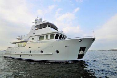 Продажа яхты Bering 65