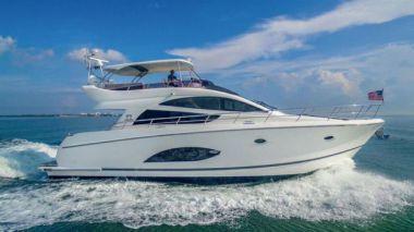 Купить яхту Puchades - HORIZON E56 Motoryacht в Atlantic Yacht and Ship