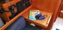 Продажа яхты Aurae - HUNTER 33