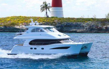 Лучшая цена на Horizon PC52 (New Boat Spec) - HORIZON