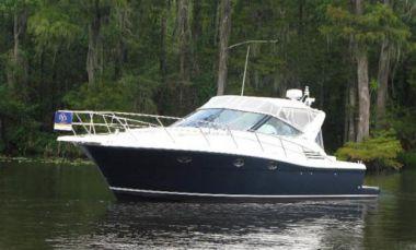 Stella Blu yacht sale