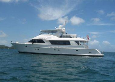 """Стоимость яхты New Atlantic - NORTHCOAST YACHTS 92' 0"""""""