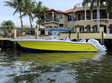 Продажа яхты Stamas 290 Tarpon