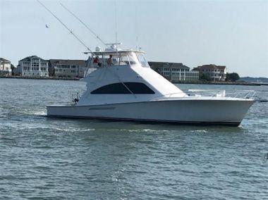 Купить яхту Reel Ledo - Ocean Yachts 54 Super Sport в Atlantic Yacht and Ship