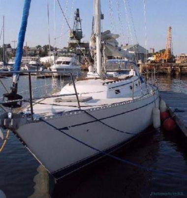 Стоимость яхты Cold Shot - CAL 1981
