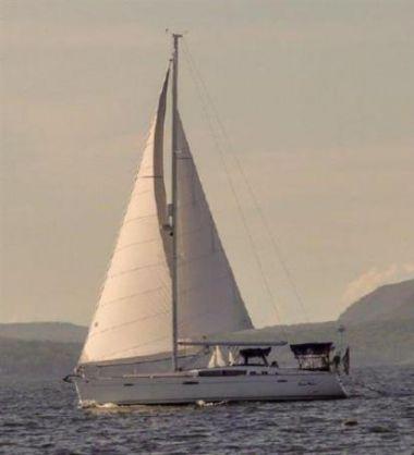 Купить 2008 Beneteau Oceanis 46 - BENETEAU