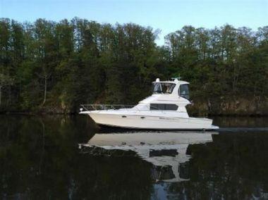 Стоимость яхты  Phoenix - SILVERTON 2001