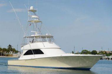 CATCH'M yacht sale