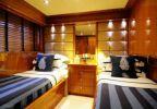 "Buy a yacht Paloma - SUNSEEKER 98' 6"""